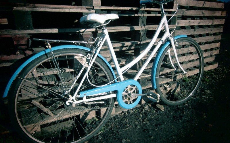 Custom Builds from Bike Revolution