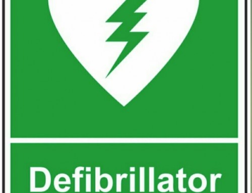 Defibrillator Course