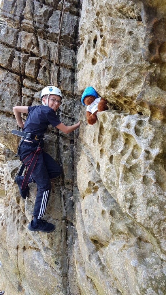 BSL Deaf families Outdoor learning and adventure and things to do in Moray