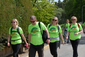 Cairngorm to Coast events in Moray
