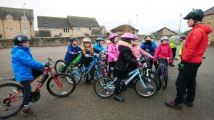 Bikeability Things to Do in Moray