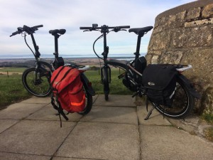 e-bike Hire in Moray from Bike Revolution ebikes Ebikes electric bikes