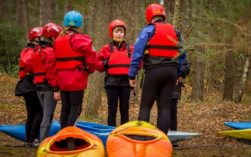 Outfit Moray Outdoor Learning and Adventure