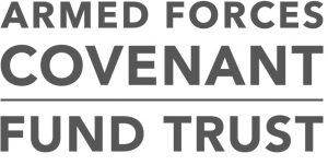 Armed Forces Covenant Grant logo