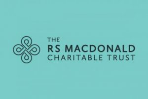 R S Macdonald Charitable Trust logo