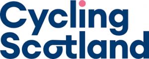 Cycling Scotland logo