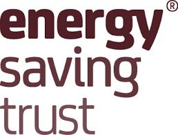 Energy Saving Trust logo