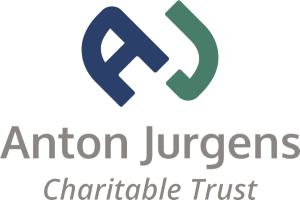 Anton Jurgens Charitable Trust log