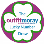 #LuckyNumberDraw