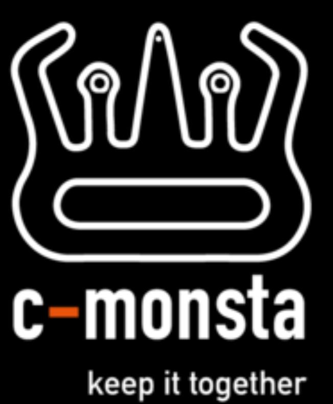 c-monsta hanger